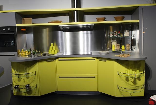 Кухня - ВикО Мебель Миасс