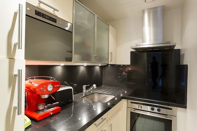 Кухонная техника - ВикО Мебель Миасс